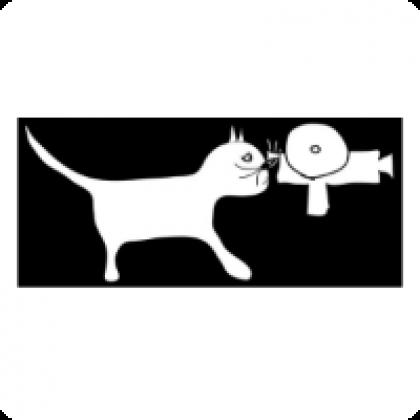 logo boguscat